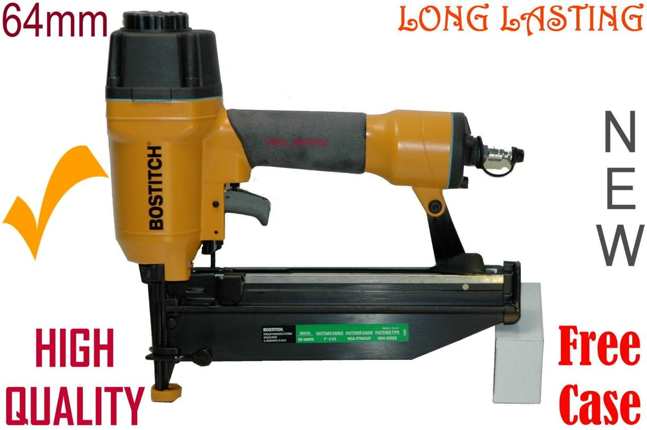 bostitch finish nail guns