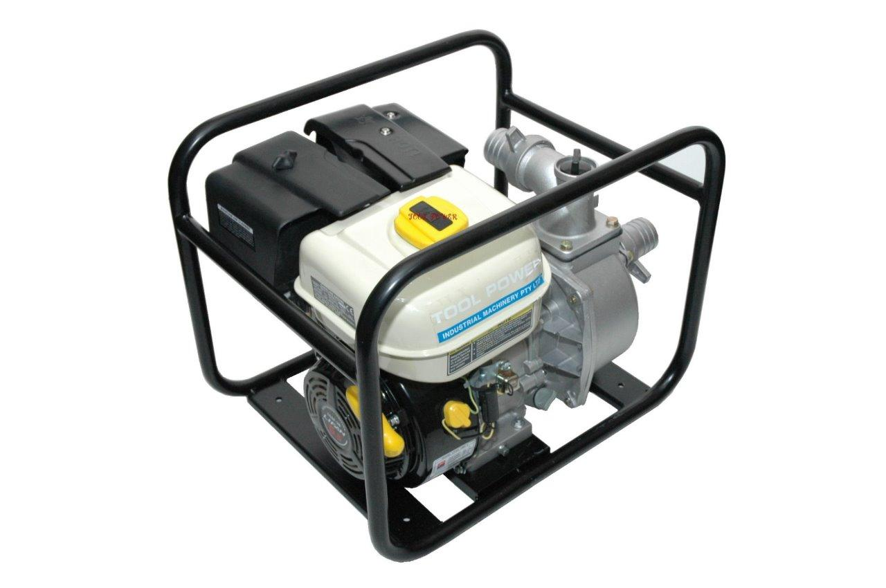 Water Pump Lifan Powered 2 39 39 6 5 Hp Engine