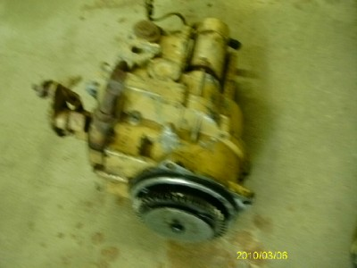 caterpillar 3116 fuel injector pump