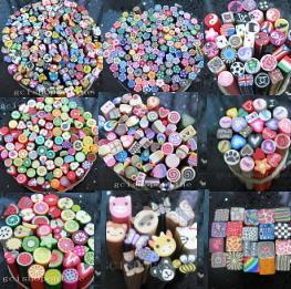 30-PCS-or-100-PCS-Nail-Art-Cane-Clay-Animal-Slice-DIY-Mixed-Fimo-Polymer-GBPPPPP