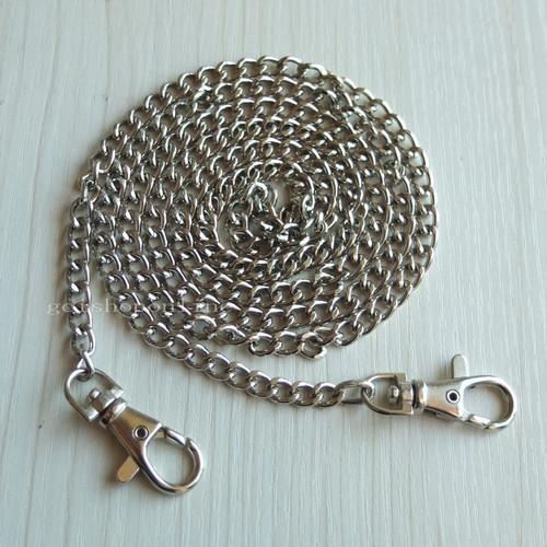 1-2-5-10-Purse-Handbags-bag-Shoulder-Strap-Chain-Replacement-Handle-60cm-UKGBP