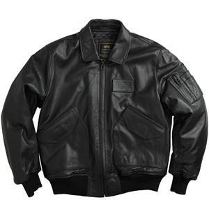 Летная мужская кожаная куртка CWU-45/P Leather.