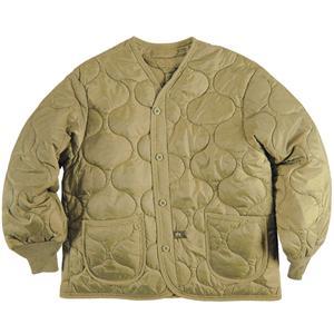 Подстёжка для куртки M65 OLIVE (Alpha Ind.