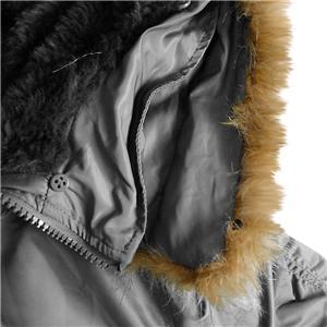 Мужская утеплённая куртка N-3B ВВС США.