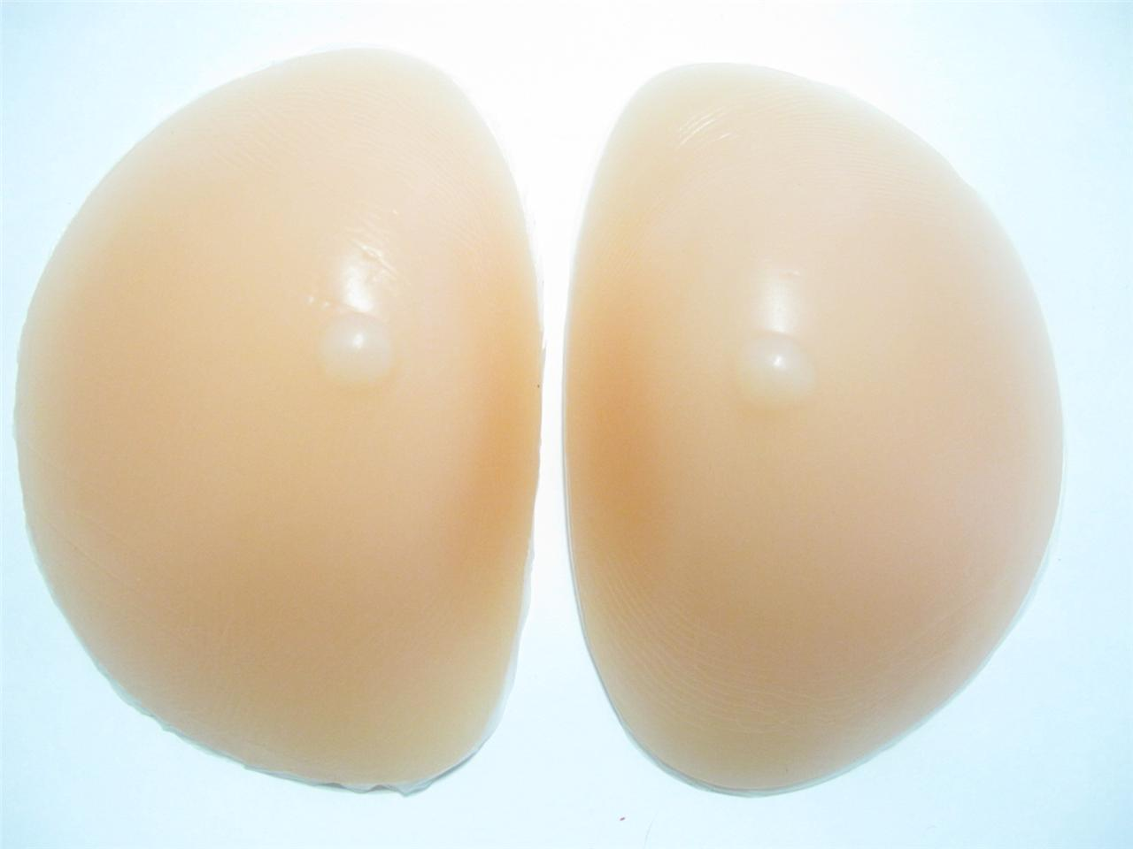 Amazoncom: Silicone Breast Enhancer with Brown Nipple