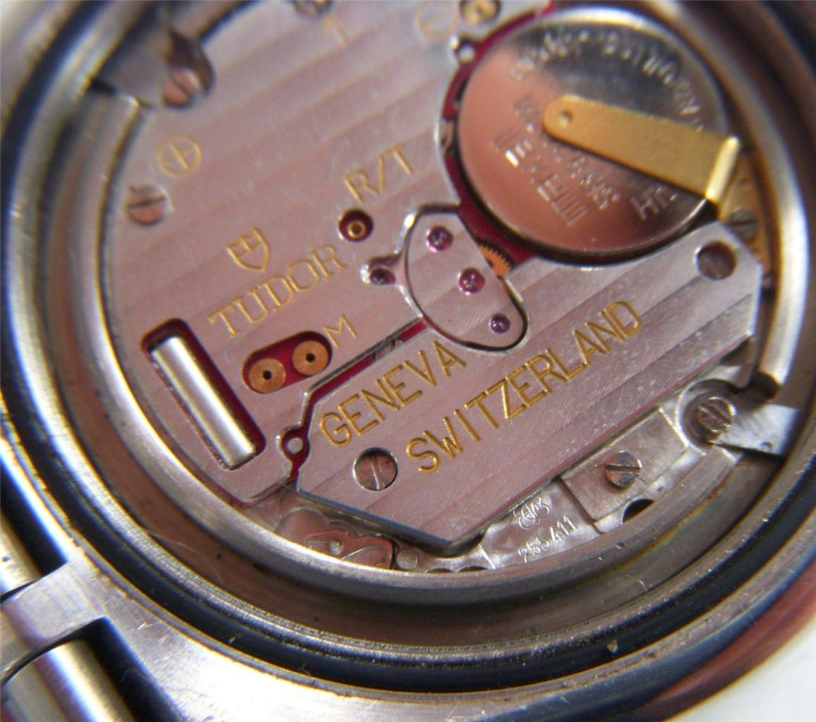Tudor geneve monarch quartz help for Tudor geneve watches