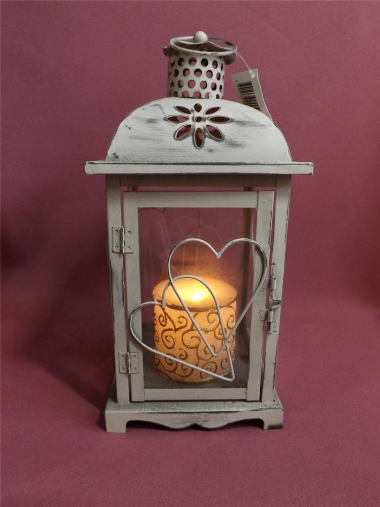 Rustic antique style lantern candle holder home wedding Home decor lanterns