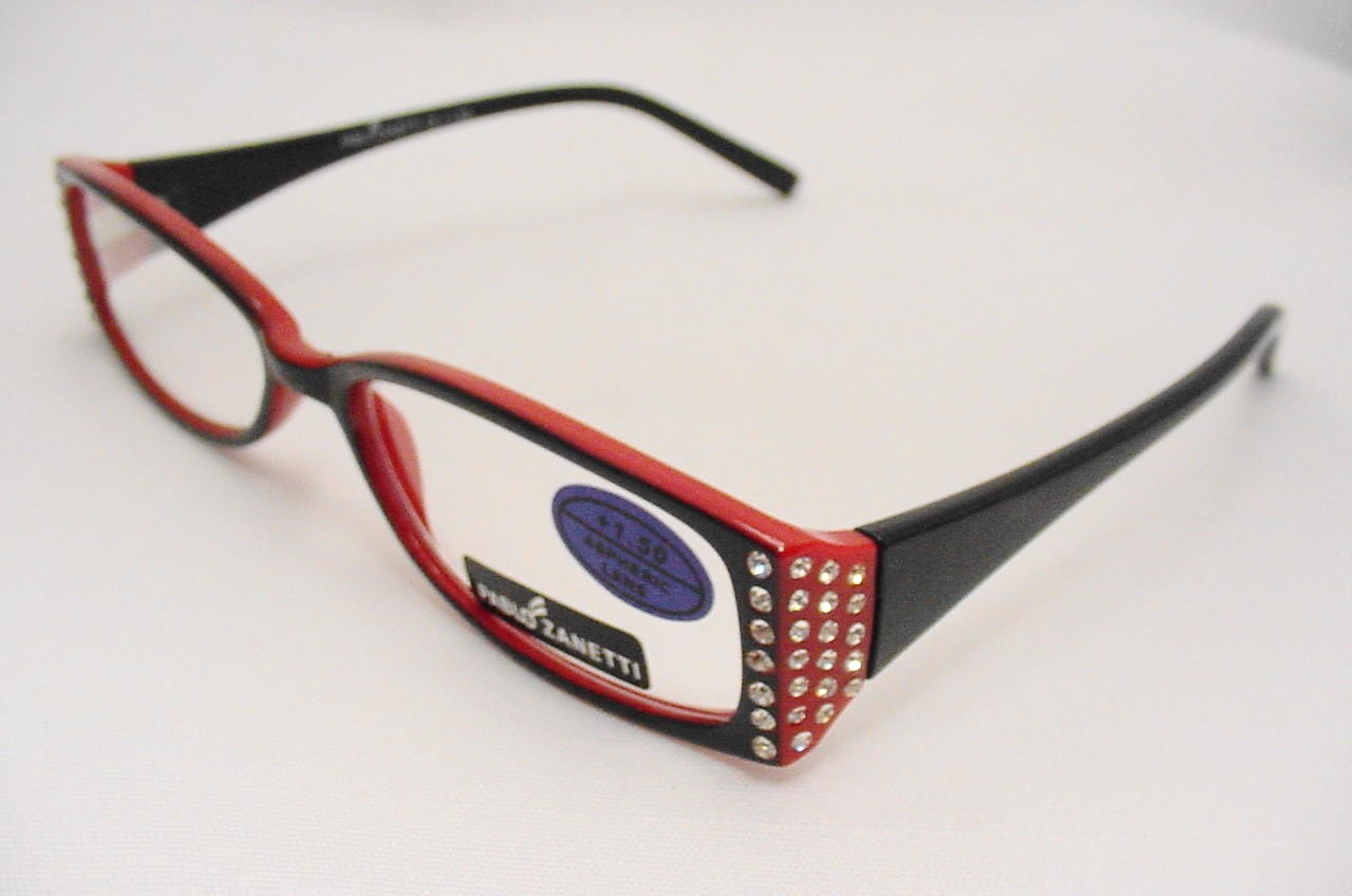 686318f8a0 Fancy Reading Glasses With Rhinestones - Bitterroot Public Library
