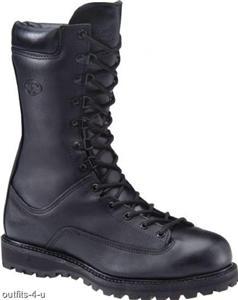 1949: мужские полевые кожаные ботинки (25 см)
