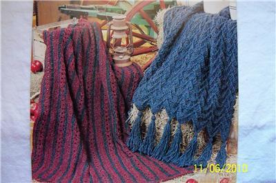 Homespun Crochet Patterns Free Patterns