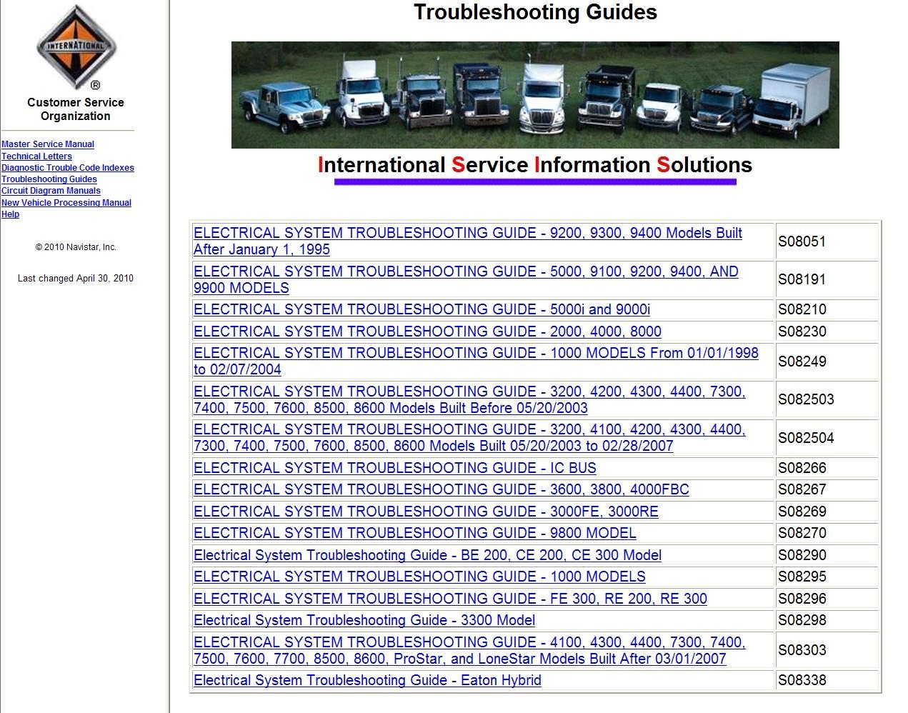 international for sale hemmings motor news