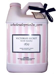 Victorias Secret Lavish Laundry Detergent Huge 64 Oz