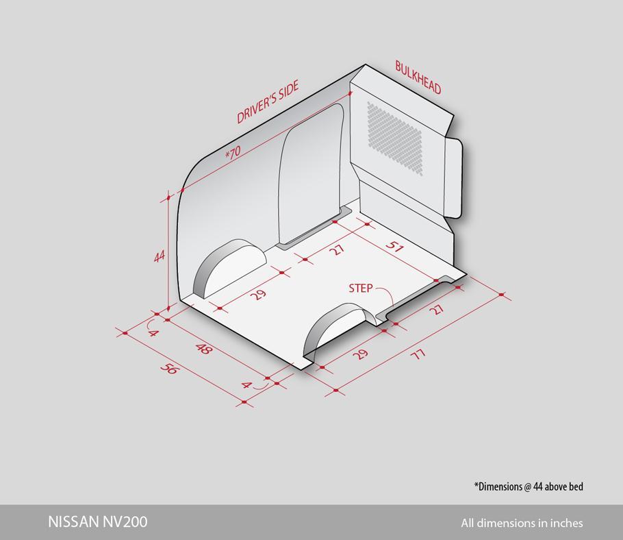 nissan nv200 chevy city express. Black Bedroom Furniture Sets. Home Design Ideas