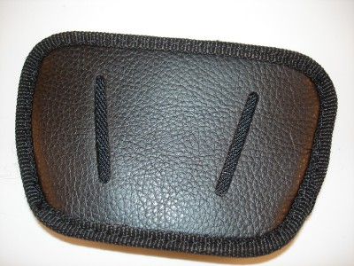 LEATHER HOLSTER 4 Ruger Mark ii iii itp iwb sob ccw on PopScreen