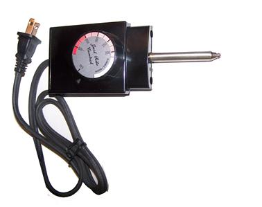 Universal Electric Fry Pan Skillet Probe Control Pr100 Ebay