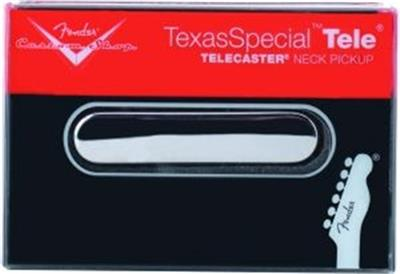 Fender® Custom Shop Texas Special Telecaster Bridge Pickup~Boxed~USA~Brand New
