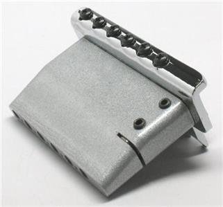 Fender® American Deluxe Strat Bridge~2 Post-2 1/16