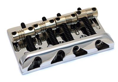 Fender 174 American Standard Bass Bridge Assembly 2007