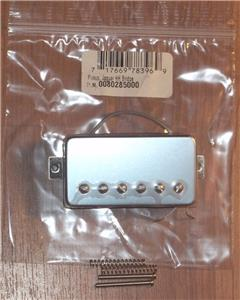 fender special edition jaguar humbucker bridge pu chrome 0080285000 brand new ebay. Black Bedroom Furniture Sets. Home Design Ideas