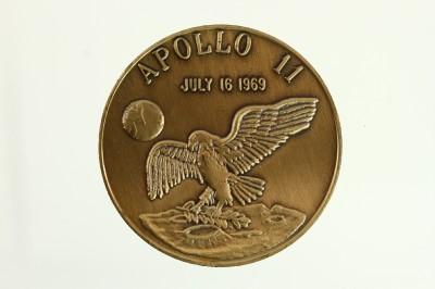 apollo 11 nasa coin - photo #10