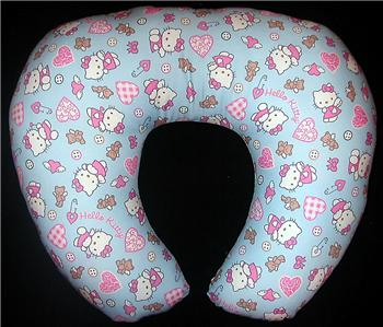 Baby Boppy Pillow Cover Pattern Sewing Patterns For Baby