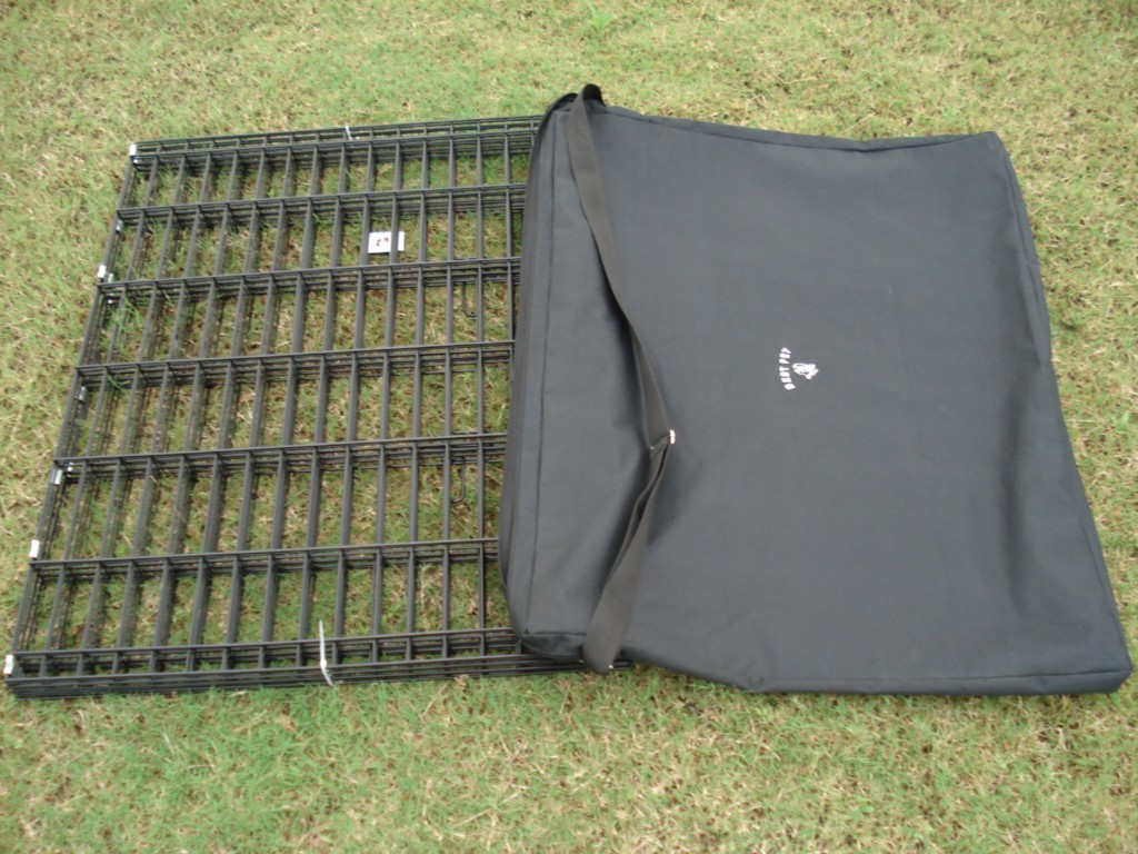"""New Preconnected 36"""" Black Pet Dog Cat Play Exercise Pen ..."""