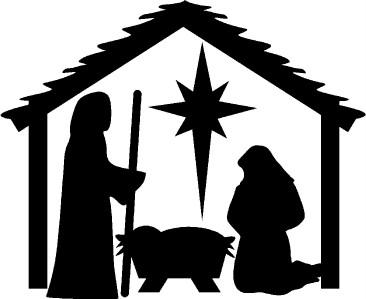 Nativity Christmas Wall Stickers Vinyl Decal Decor Art Ebay