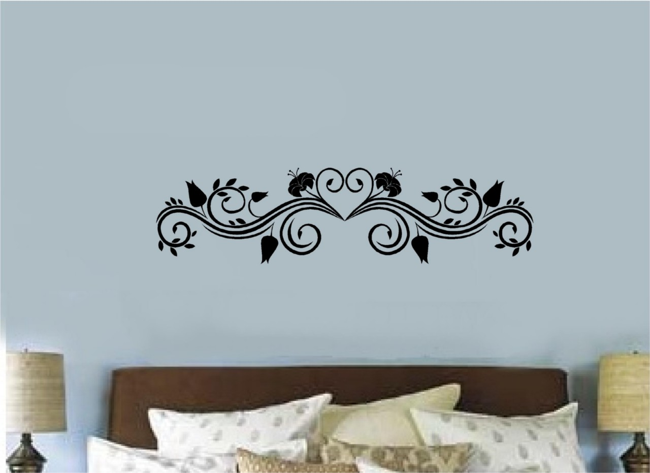 Wall Decal Borders For Kitchen