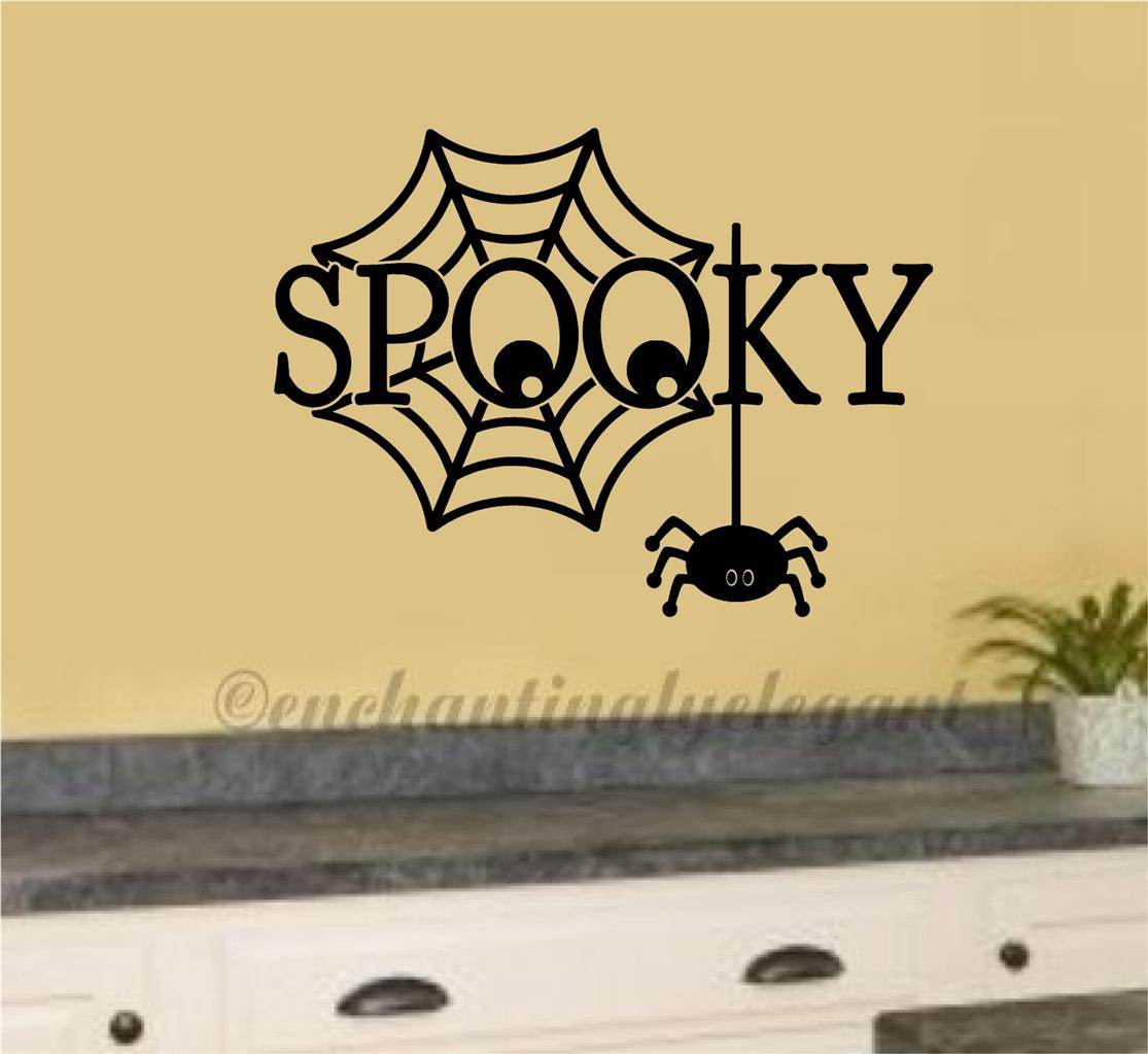 Awesome Halloween Wall Decals | About My Blog