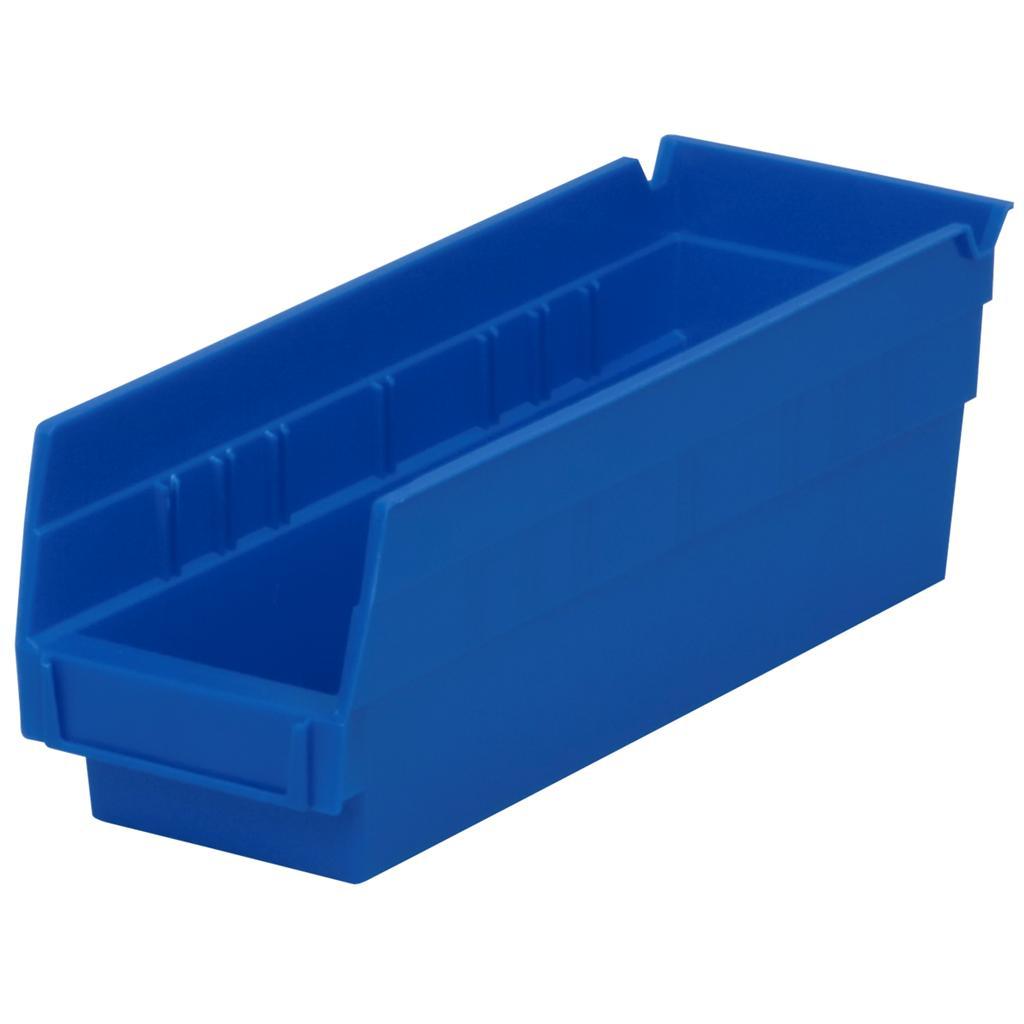 30120 Shelf Bins 12 Inches Long Parts Storage Akro Mil