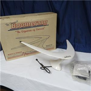 New Wintenna Original Boomerang Model 720 Mobile TV Antenna