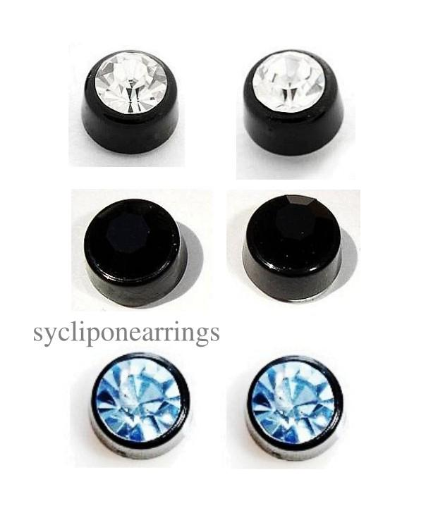 s magnetic earrings magnet earrings feeling trapped in a how to 5596