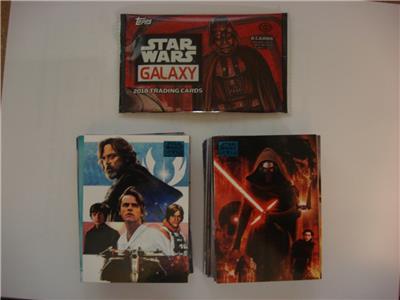 Star Wars Journey To The Rise Of Skywalker Super Mini Master Set Base /& 5 Chase