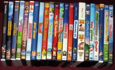 20 disney/dreamworks dvds | in Biddulph, Staffordshire ...  |Dreamworks Disney Dvd Collection