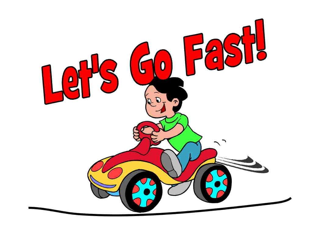 custom made t shirt let 39 s go fast little boy car race play toddler kid fun ebay. Black Bedroom Furniture Sets. Home Design Ideas