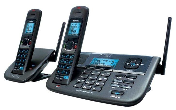 uniden xdect r002 repeater station range extender for 8155 r055 8015 rh pocketronics com au