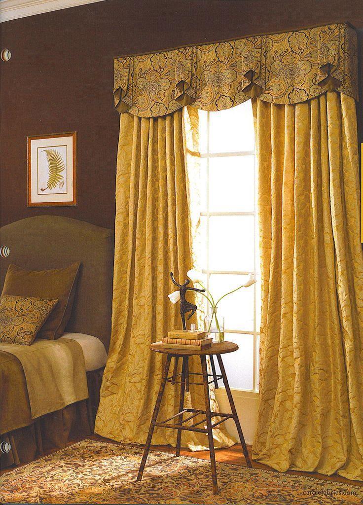 Brocade jacquard Fabric irridescent mustard blue x METALIC gold ...