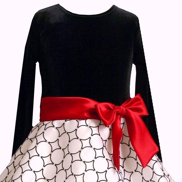 New Girls Bonnie Jean Organza Christmas Dress Sz 2t Nwt Ebay