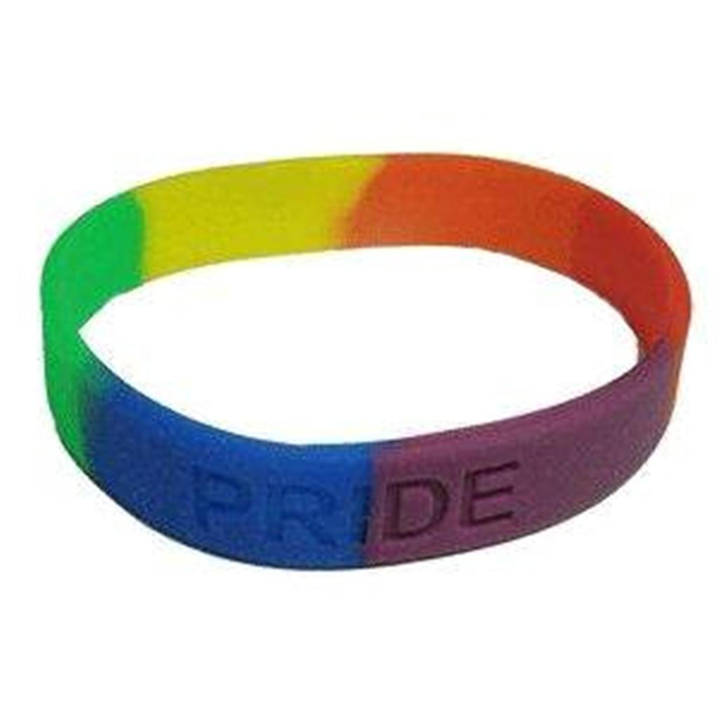 Gay Wristbands 90