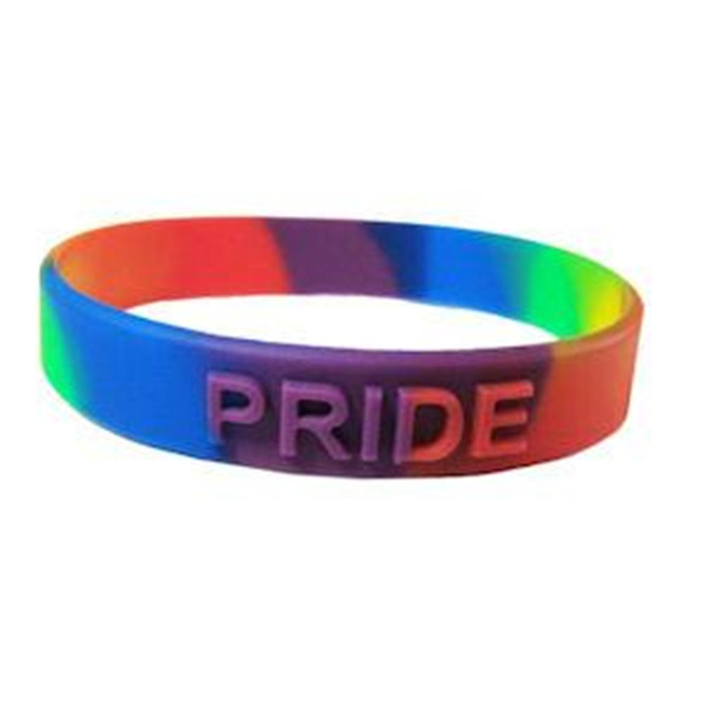 Gay Wristbands 37