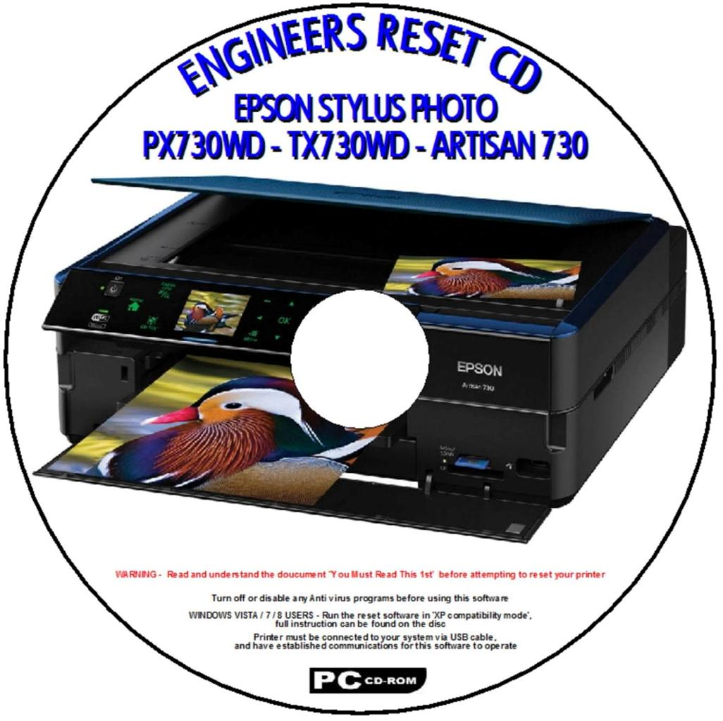 Epson Artisan 830 Cd For Mac And Windows : Difbuttspyw
