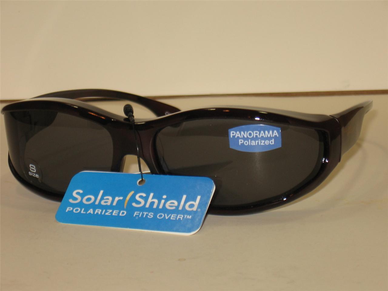 c1ec659f648 Solar Shield Fits Over Polarized Sunglasses