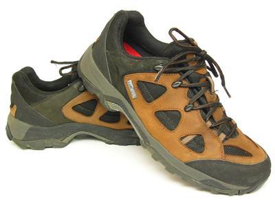 ECCO Receptor GTX Rugged Terrain Hiking