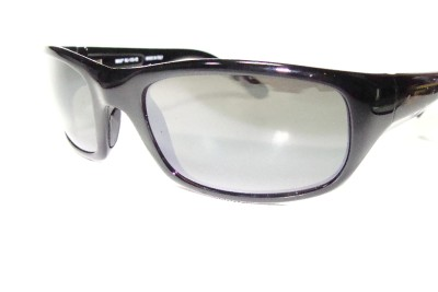 Maui Jim Sunglasses MJ 103 02 Polarized Stingray Black