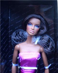 """12/"""" Heart Stopper Natalia ITBE AA Dressed Doll~LE 215~Cinematic Convention~NRFB"""