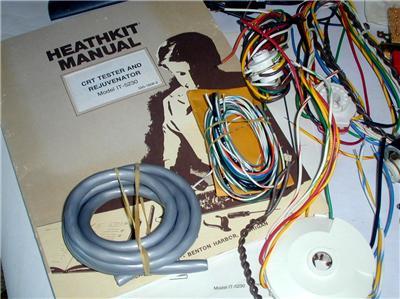 Heathkit It 5230 manual