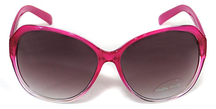 Kitty Estate Moda Da Hello Occhiali Fuchsia Sole Bimbo Donna Bambina Yg7ybf6v