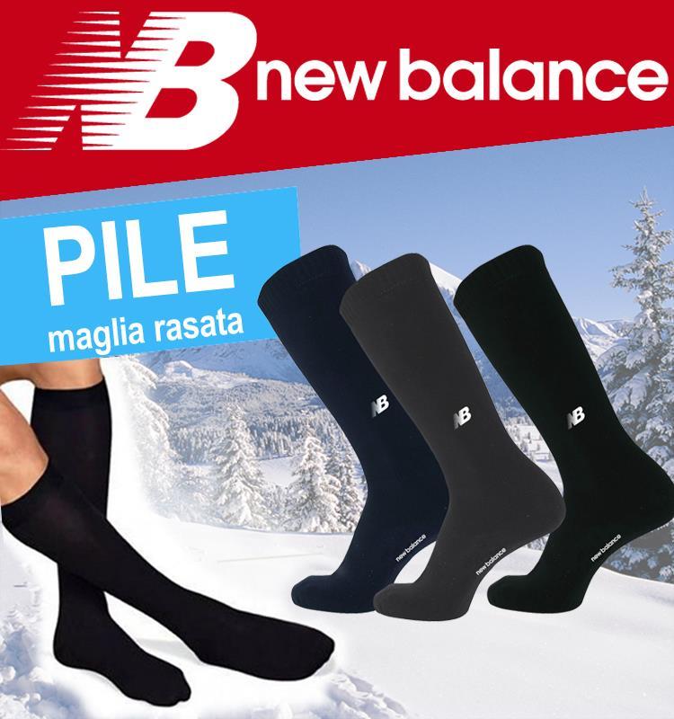 calzino new balance