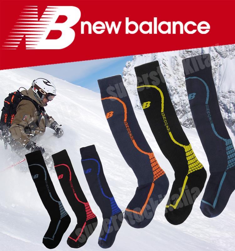 calze uomo new balance