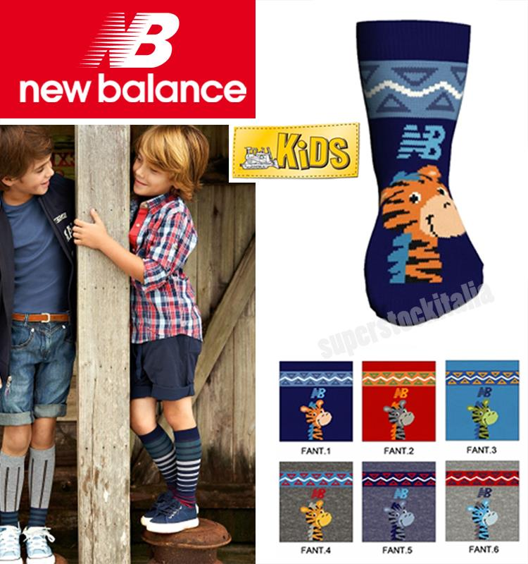 calzini new balance